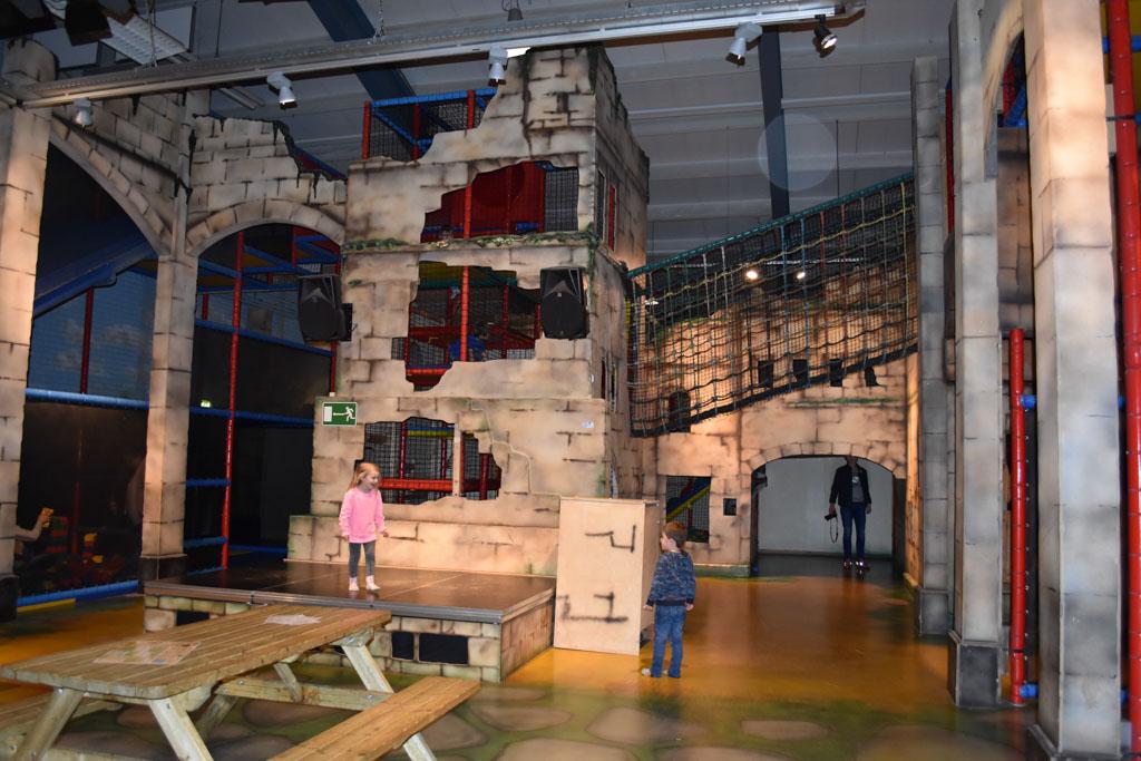 Leukste vakantiepark met peuter en kleuter Landal Hoog Vaals