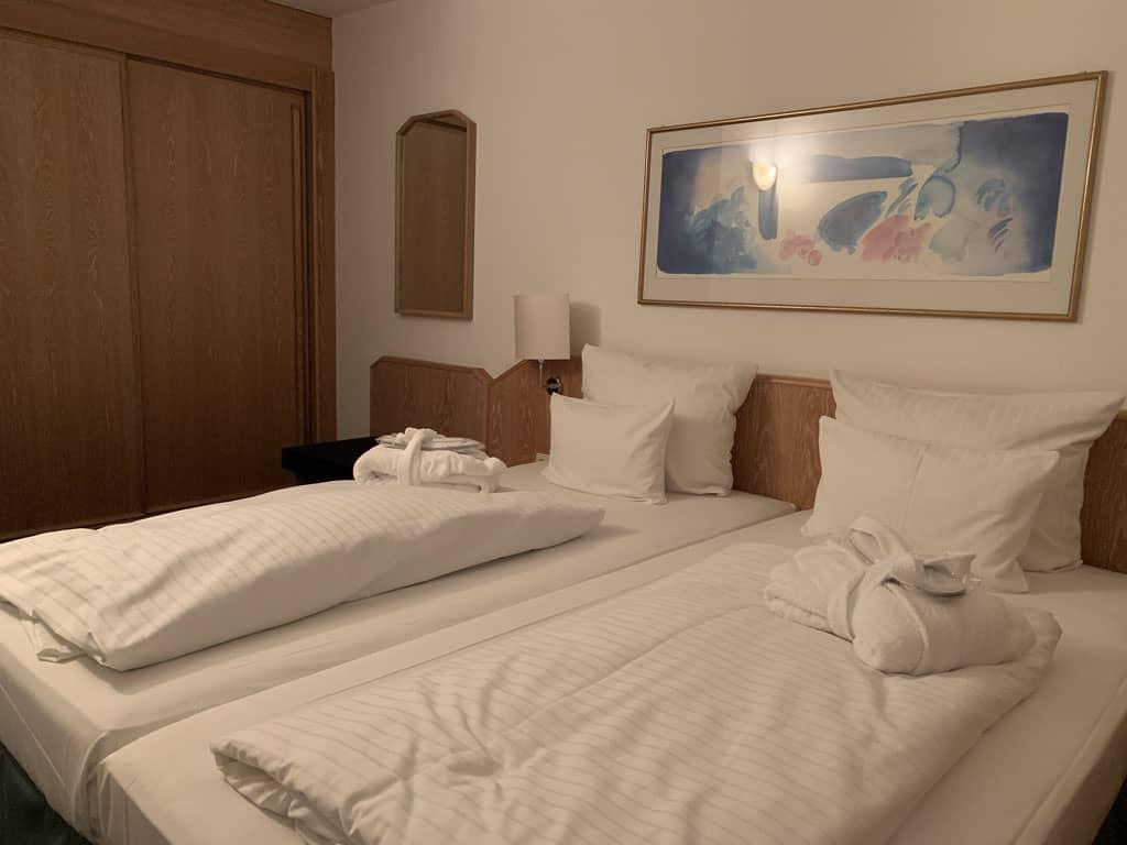 Hotelkamer Sauerland Stern Hotel