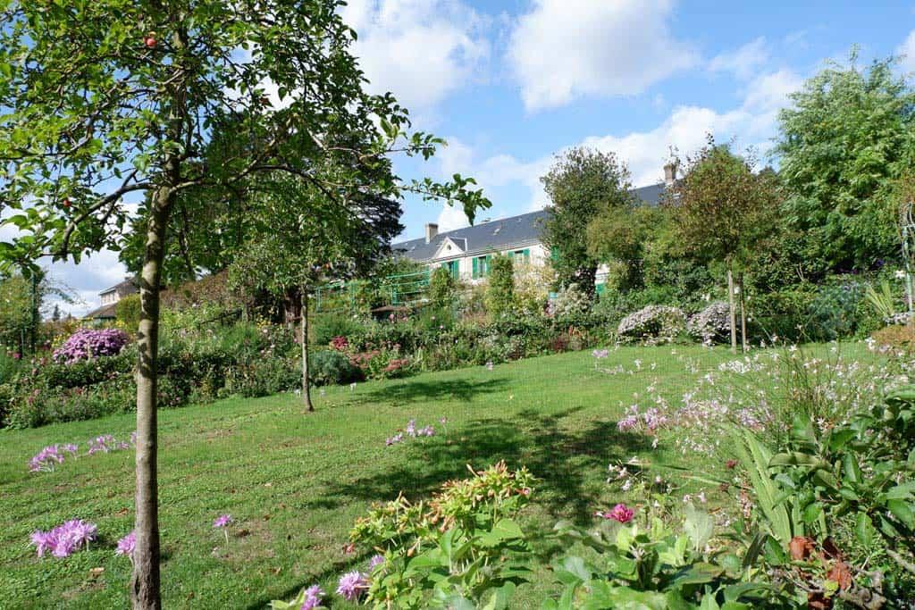 Huis van Monet Giverny