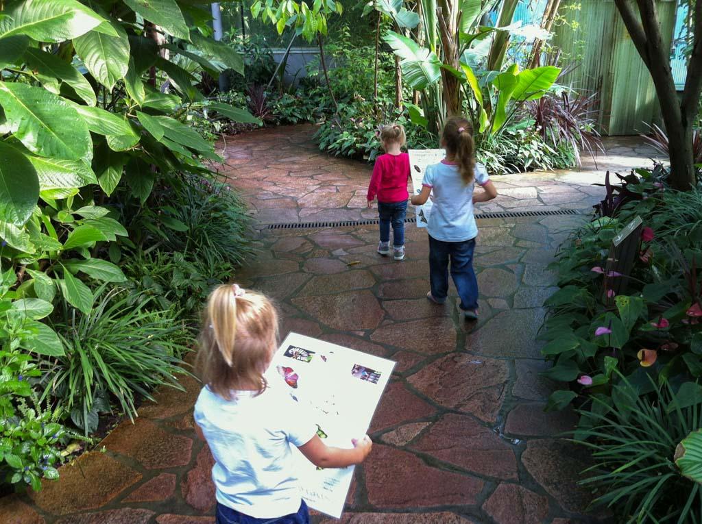 Natuurlijk mag de bekende dierentuin Artis niet ontbreken bij tips voor Amsterdam met kinderen.