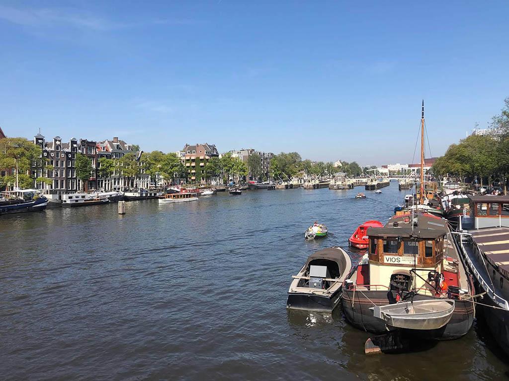 Amsterdam met kinderen: er is ontzettend veel te doen!