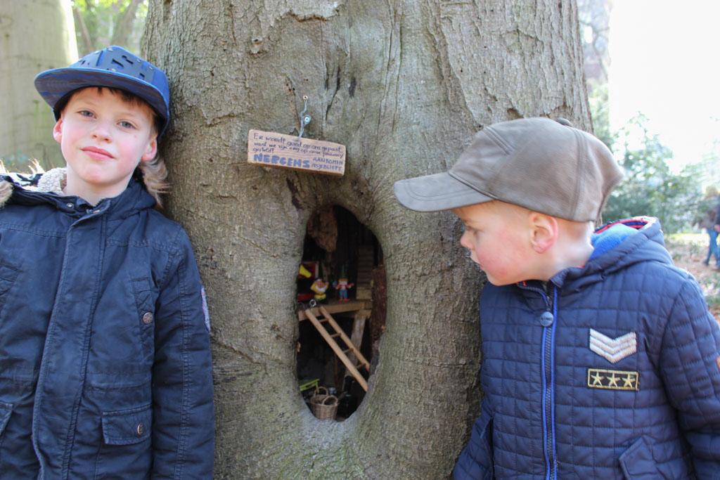 Het Stoute Schoenenpad is ontzettend leuk voor jong kinderen.