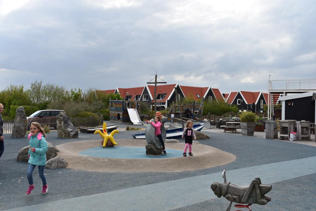 vakantie Zeeland met kinderen