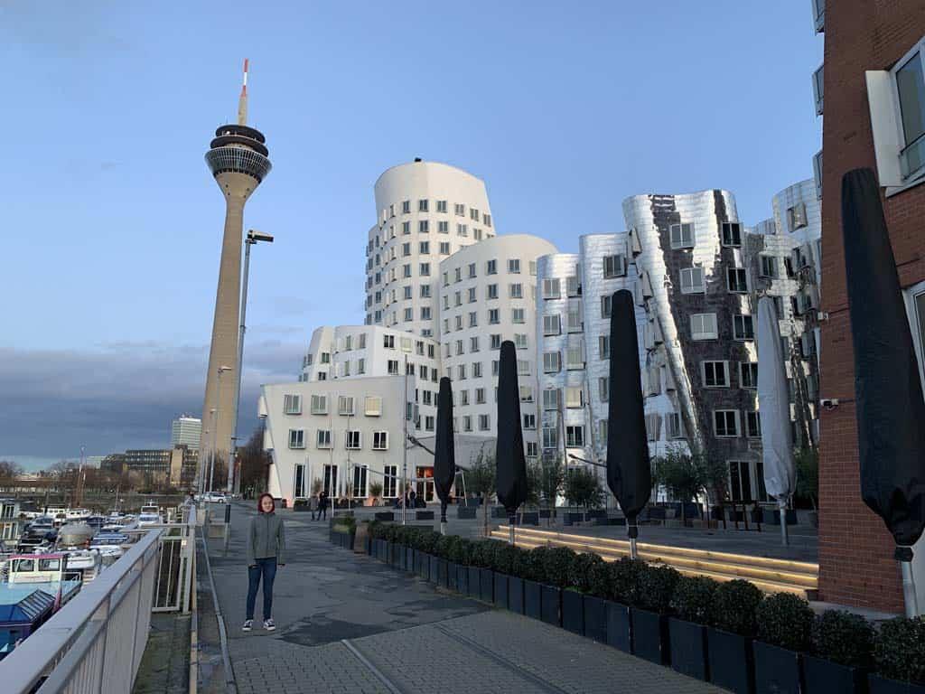 Een stedentrip naar Düsseldorf is ook leuk om te doen.