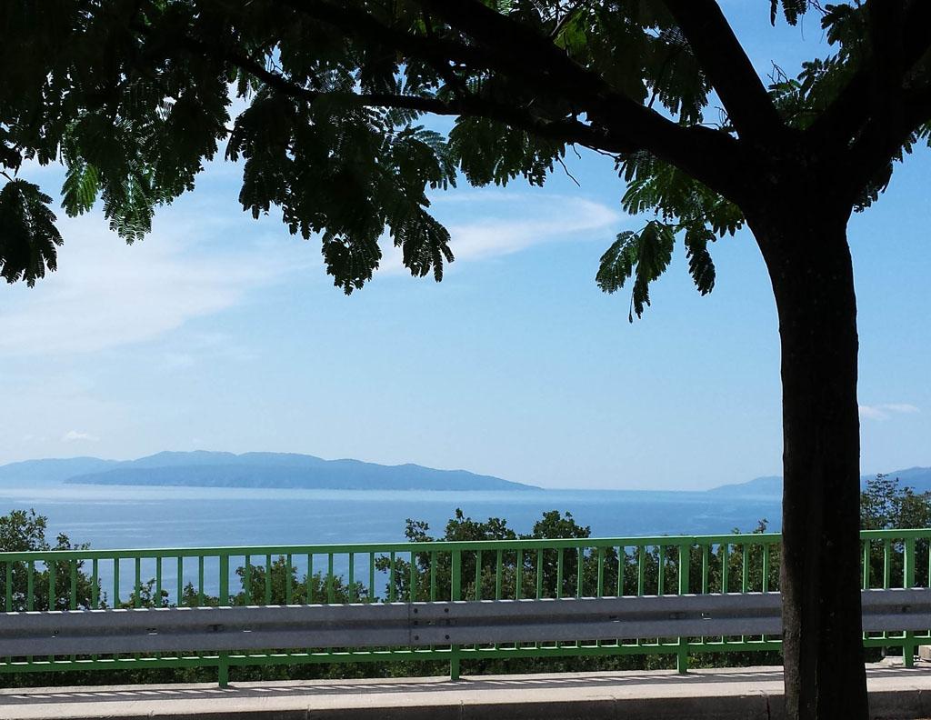 Kvarner, een regio met mooie aflopende kustlijnen kvarner-eiland-14