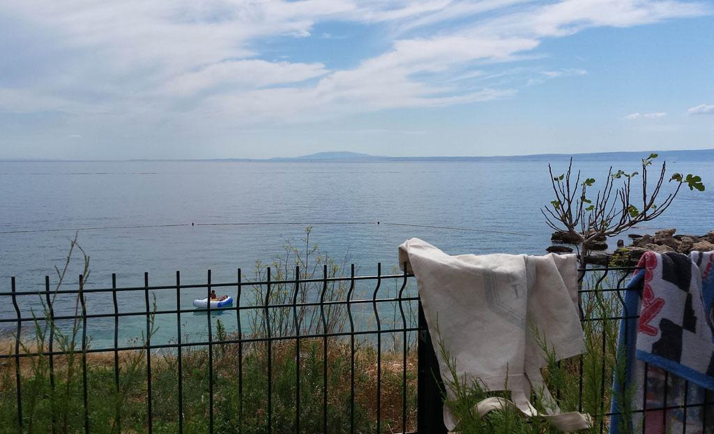 De uitzichten vanaf een eiland zijn altijd mooi kvarner-eiland-2