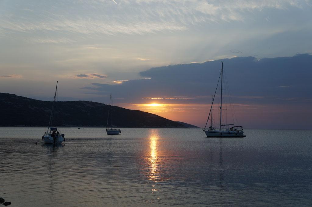 Vakantie op één van de Kroatische eilanden is een echte aanrader! kvarner-eiland-5