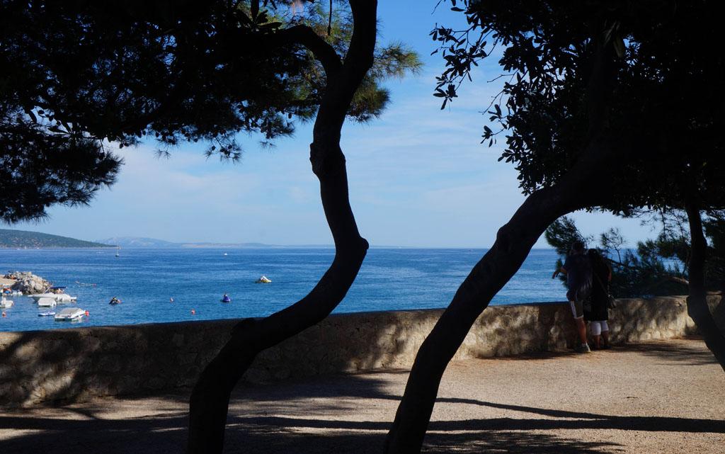 Ook de uitzichten vanaf Krk zijn prachtig kvarner-eiland-7