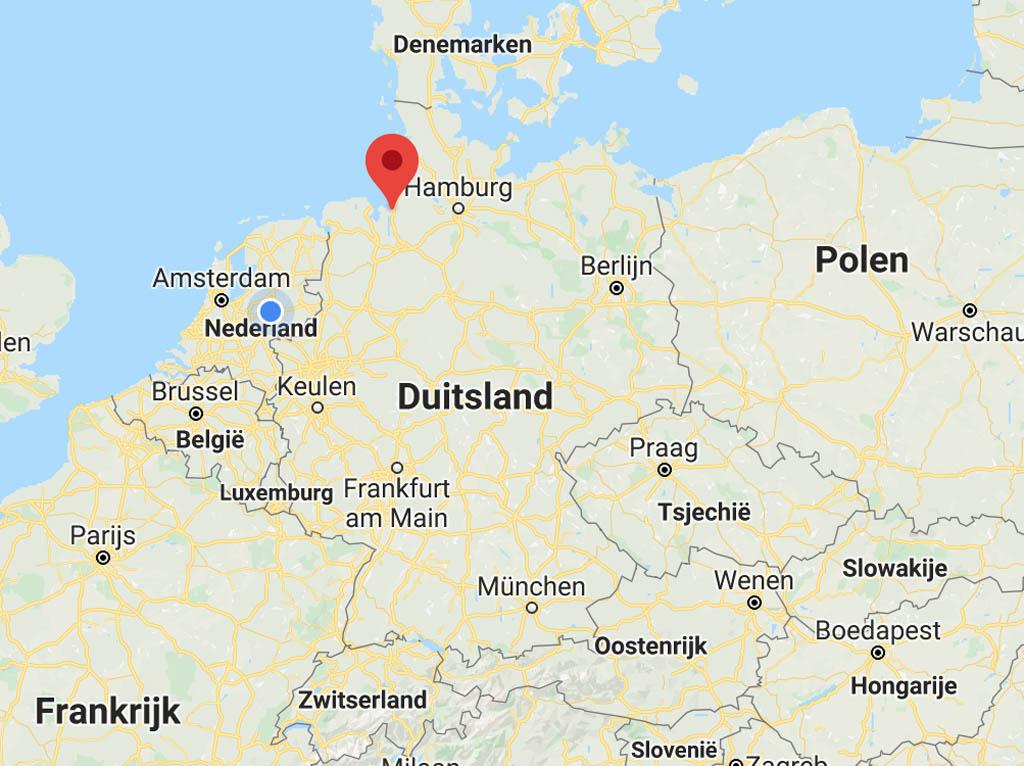 Bremerhaven, een onbekende stad met unieke musea.