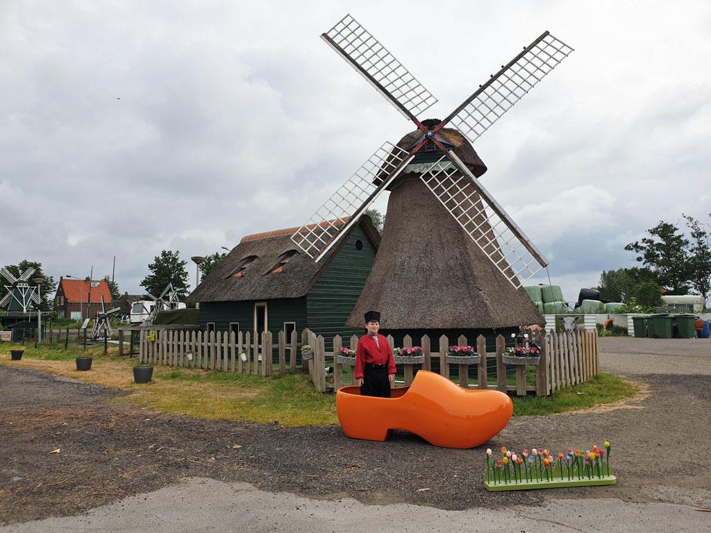 Volendam met kinderen, een oer-hollands uitje volendam-met-kinderen