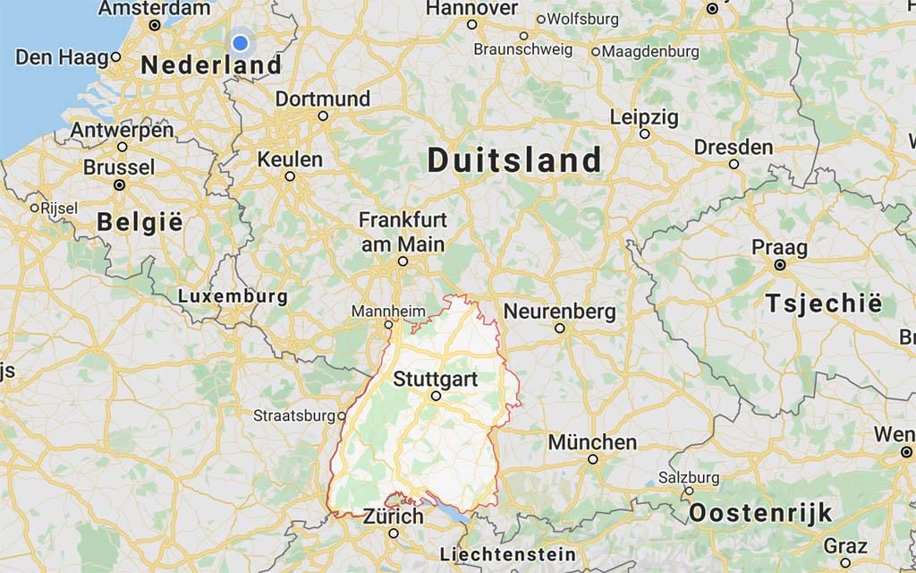 Voor een zomervakantie in Duitsland is Baden-Württemberg een gebied dat veel wordt gekozen door Nederlanders. Grote kans dat je hier landgenoten tegen komt.