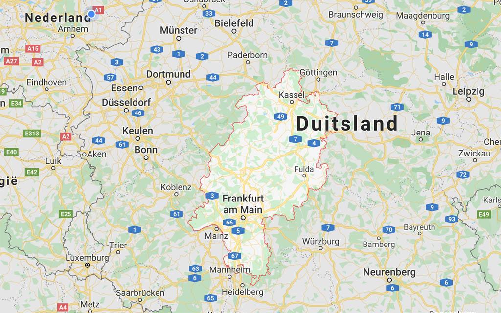 Niet te ver en toch echt in het buitenland tijdens je zomervakantie in Duitsland? Dan is Hessen een goede keuze.