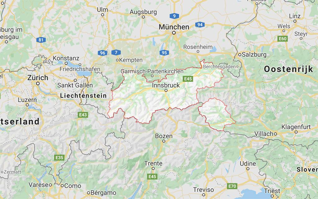 Tirol is een ontzettend veelzijdige regio voor een zomervakantie in Oostenrijk.