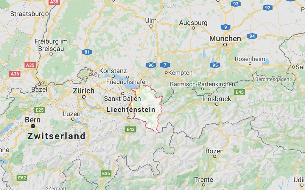 Wil je voor een zomervakantie in Oostenrijk niet te ver rijden? Dan is Vorarlberg de dichtstbijzijnde bestemming vanuit Nederland.