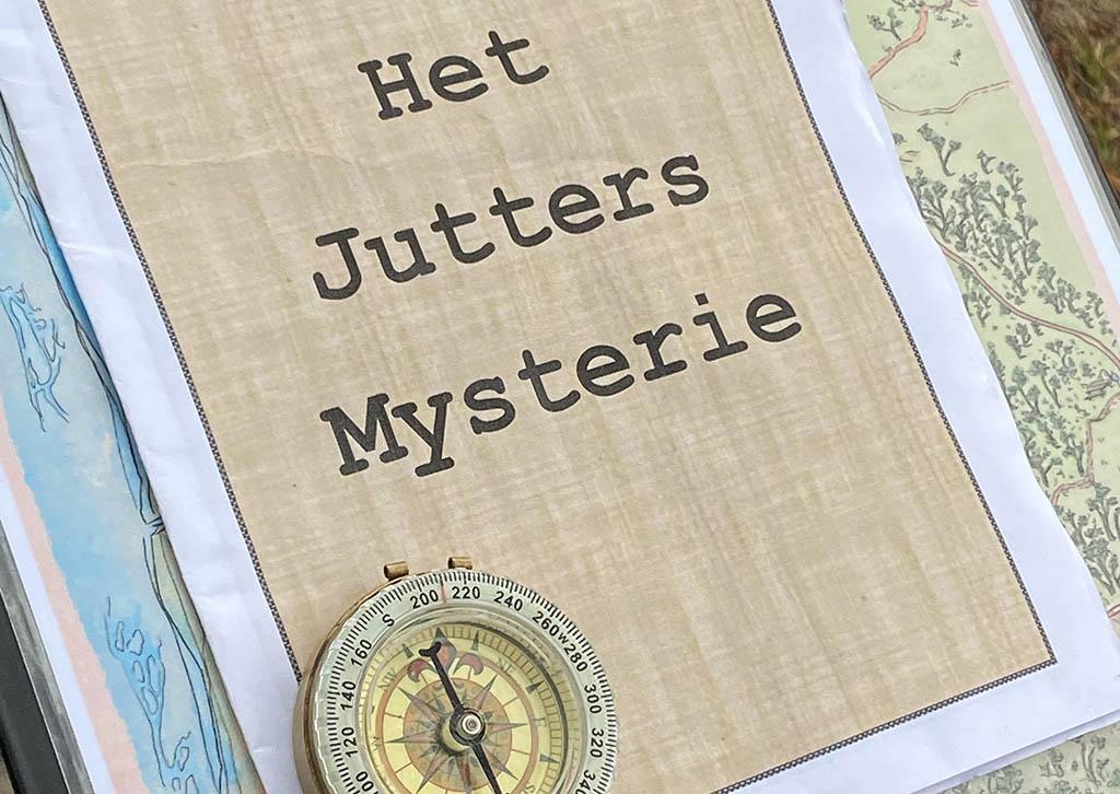 Het Jutters Mysterie