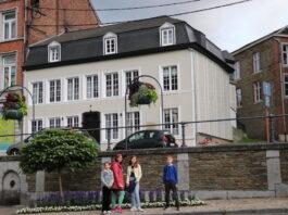 Wallonie Ardennen vakantiehuis 10