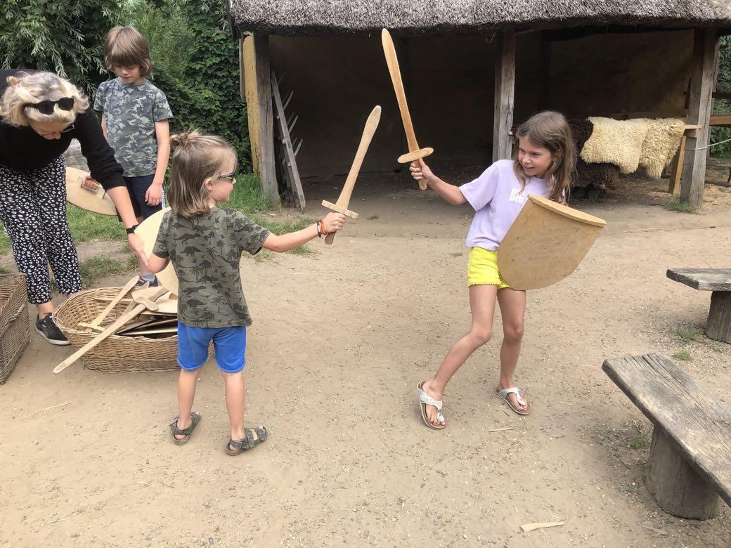 prehistorisch dorp09