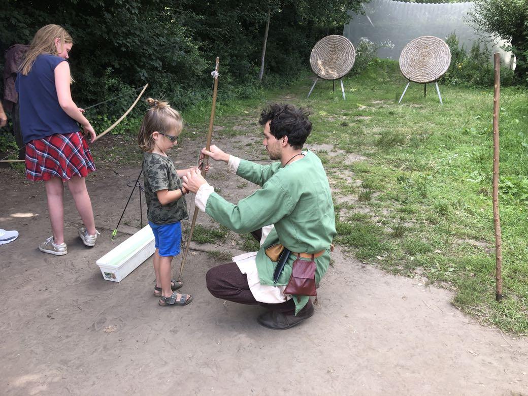 prehistorisch dorp10