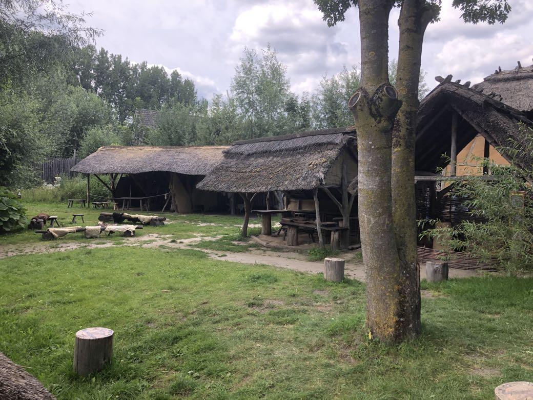 prehistorisch dorp12