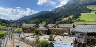 Good Life Resort heeft genoeg buitenspeelmogelijkheden en is geheel afgesloten, heel fijn voor jonge kinderen.