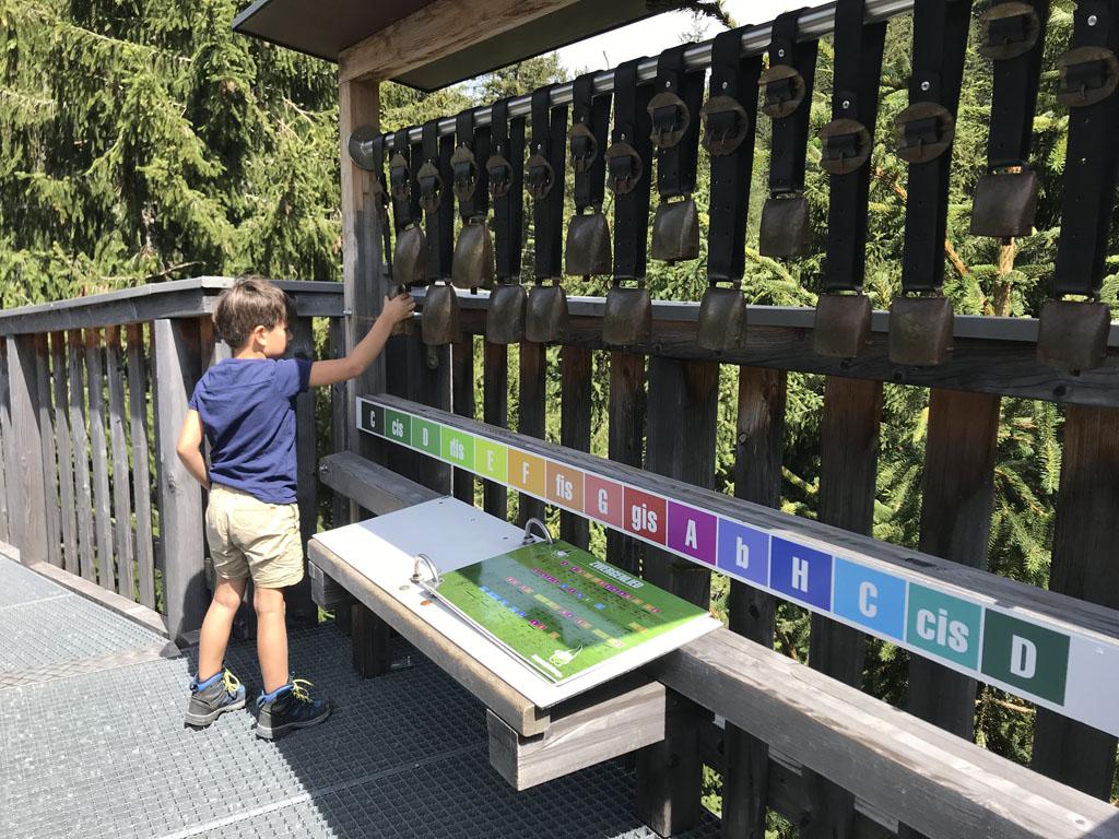 Deze wandelen zijn specifiek gericht op kinderen, met leuke activiteiten onderweg.
