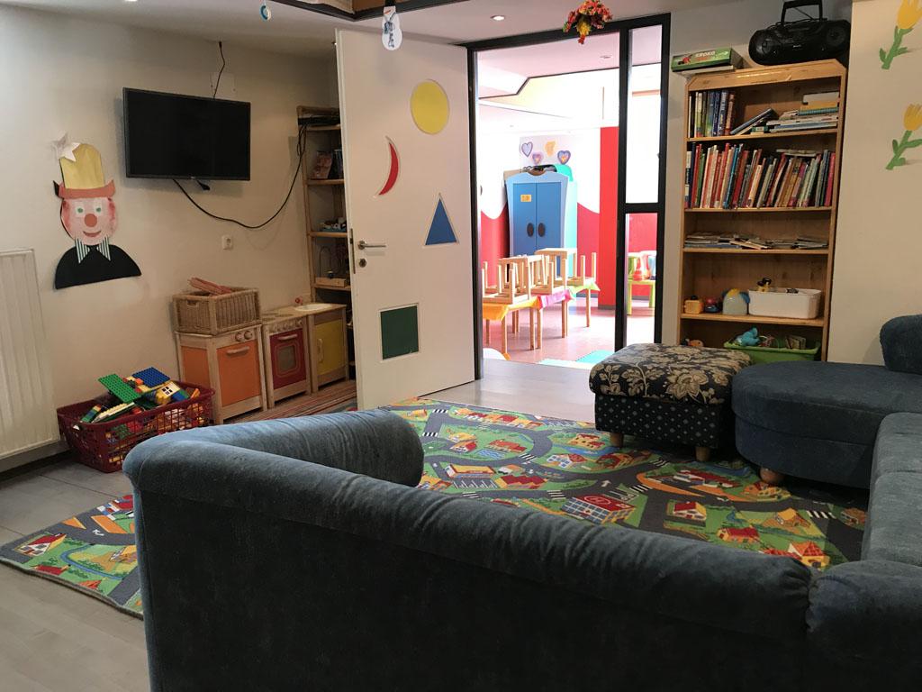 Familotel Lengauerhof heeft veel faciliteiten voor kinderen en bieden ook kinderopvang aan.