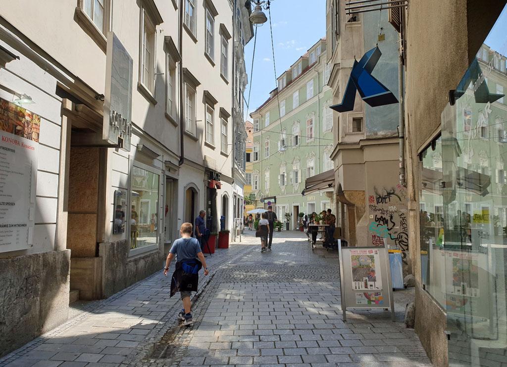 Een stadswandeling door Graz is leuker dan de kinderen gedacht hadden graz-met-kinderen-22