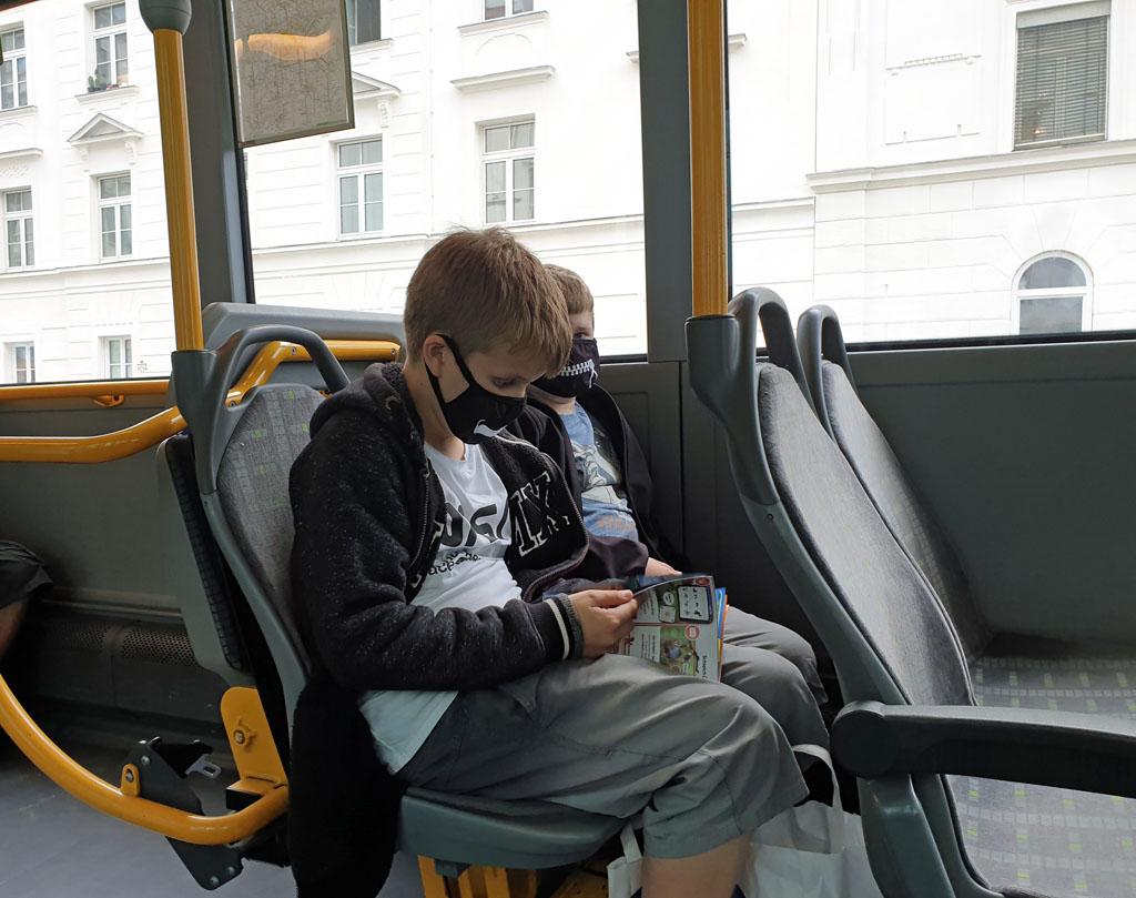 Reizen met het openbaar vervoer in Graz is super makkelijk graz-met-kinderen-26
