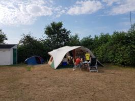 kamperen op de waddeneilanden camping-Koorn-Aar-Texel