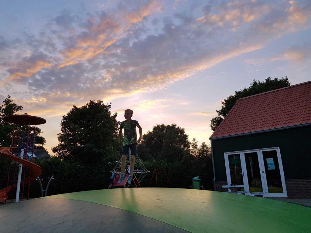 Vakantiepark De Koorn-Aar