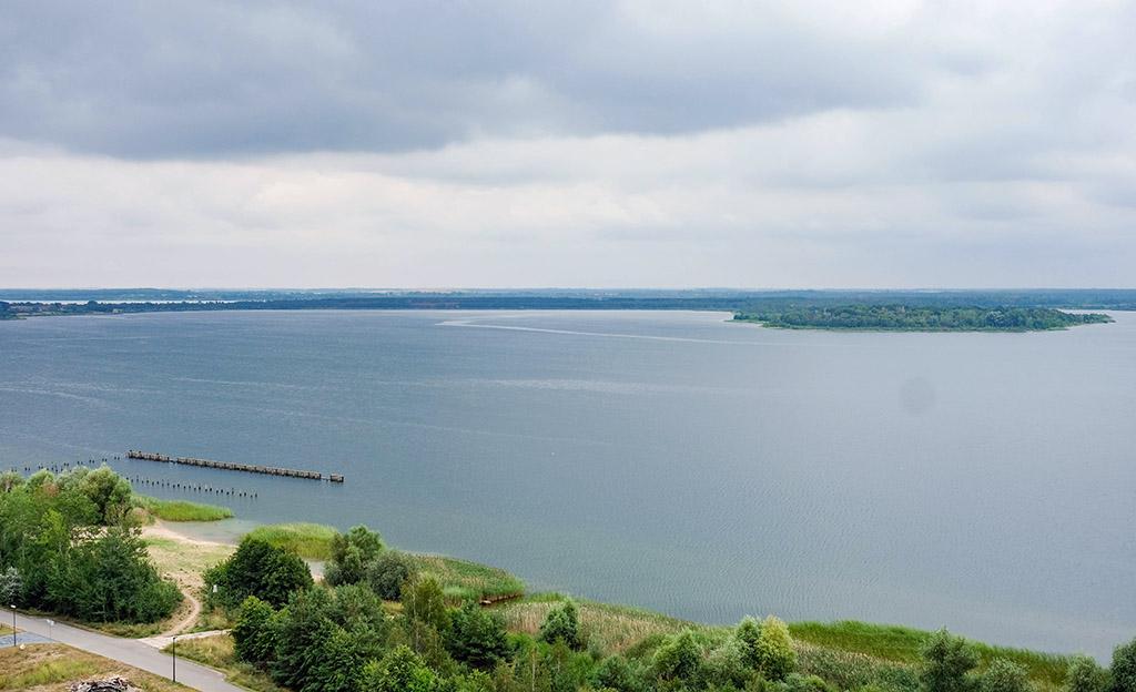 Wat een mooie landschappen zien we tijdens de vakantie in Saksen-Anhalt!
