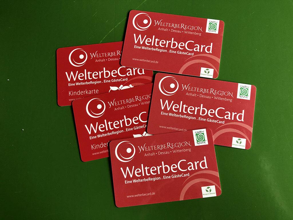 Veel voordeel met de WelterbeCard