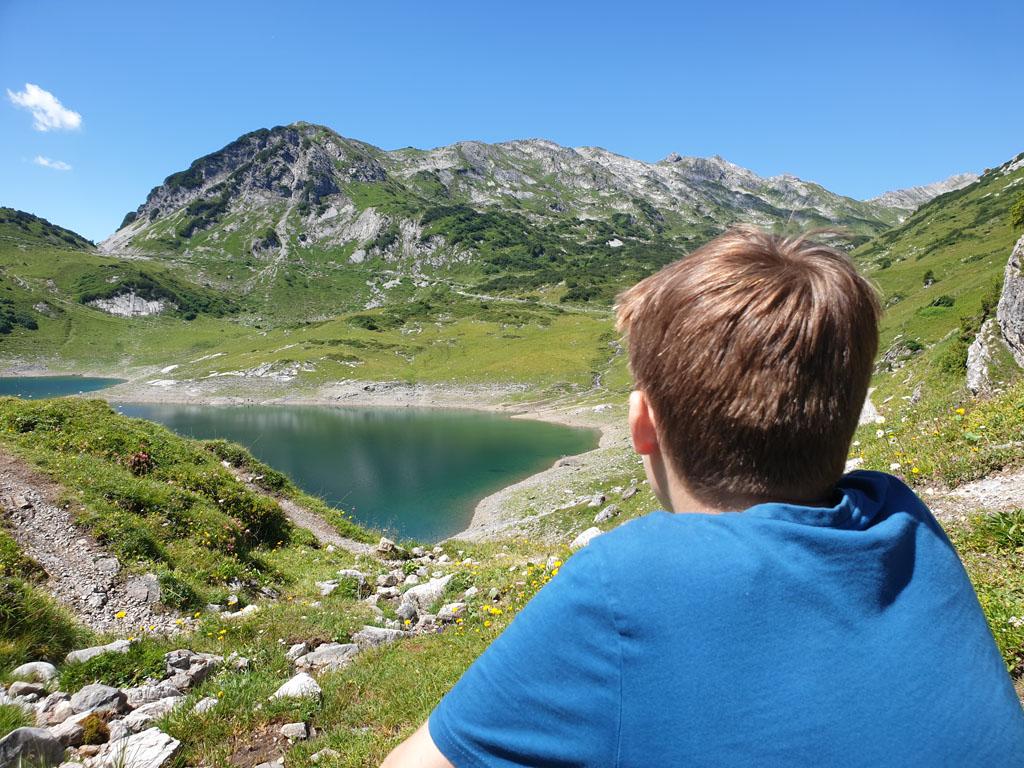 Zoveel moois, daar moet je even bij zitten om te processen vakantie-lech-am-arlberg.15