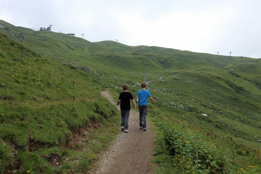 Gewoon een stukje wandelen vakantie-lech-am-arlberg.53