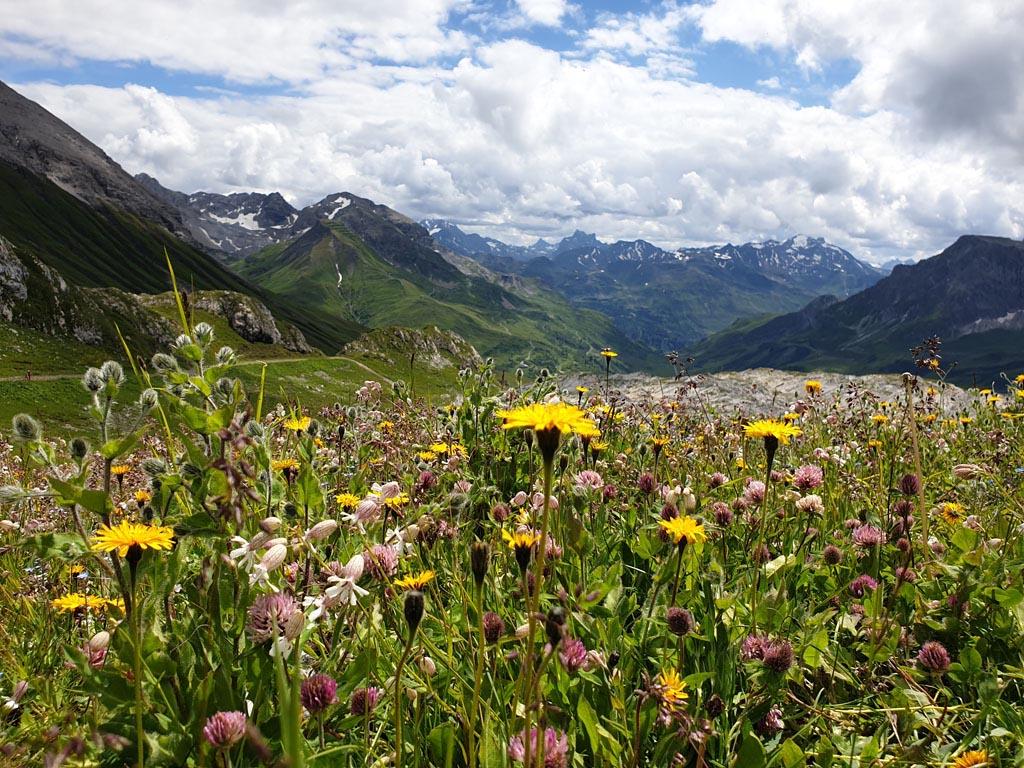 Zelfs al is het bewolkt dan is het hier prachtig vakantie-lech-am-arlberg.7