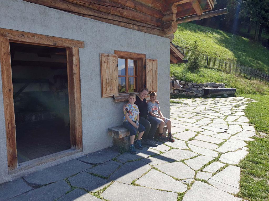 heidi-in-de-bergen-12Deze keer een uitje speciaal voor mama
