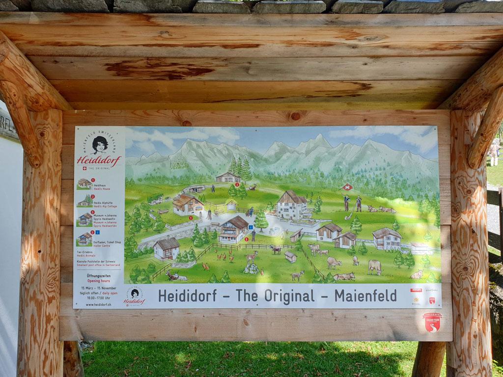 heidi-in-de-bergen-15 Het leven van Heidi gebouwd bij Maienfeld