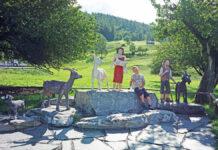 heidi-in-de-bergen Eindelijk zijn we bij Heidi in de bergen
