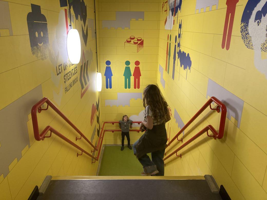 LEGOland Discovery Centre02
