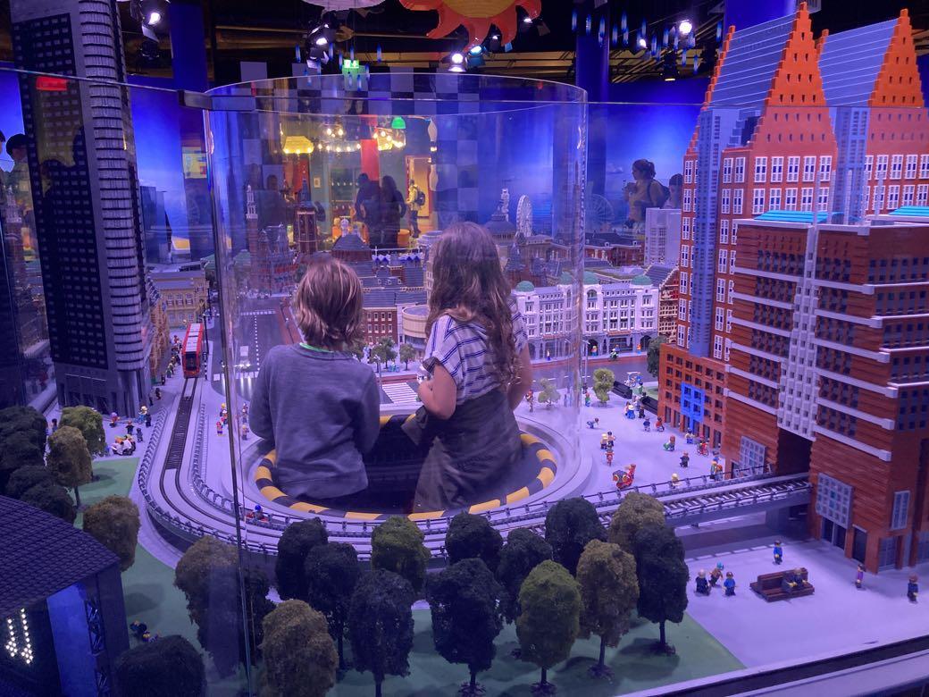 LEGOland Discovery Centre03