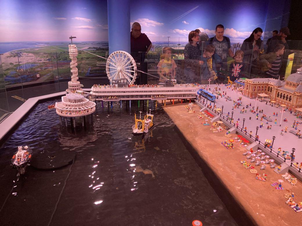 LEGOland Discovery Centre04