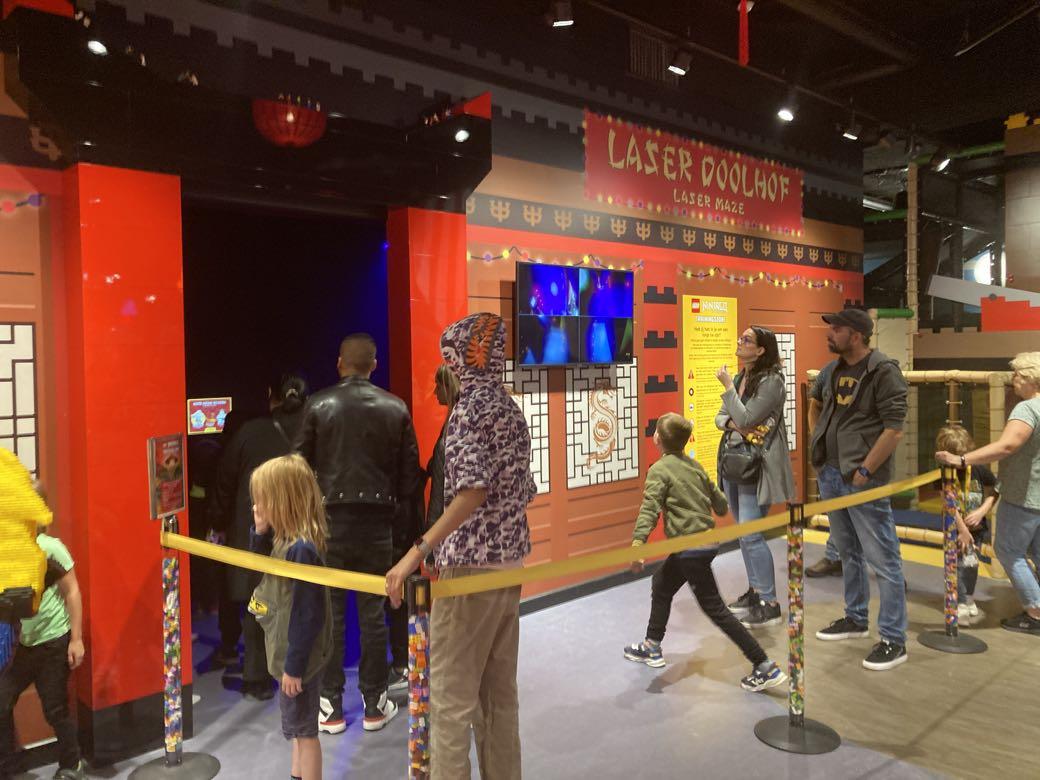 LEGOland Discovery Centre06