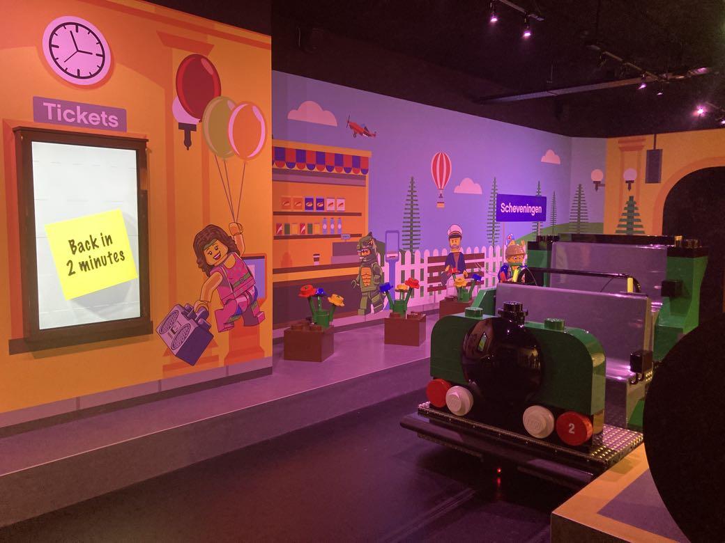 LEGOland Discovery Centre07