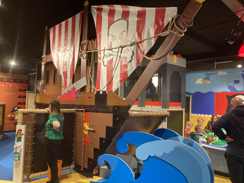LEGOland Discovery Centre09