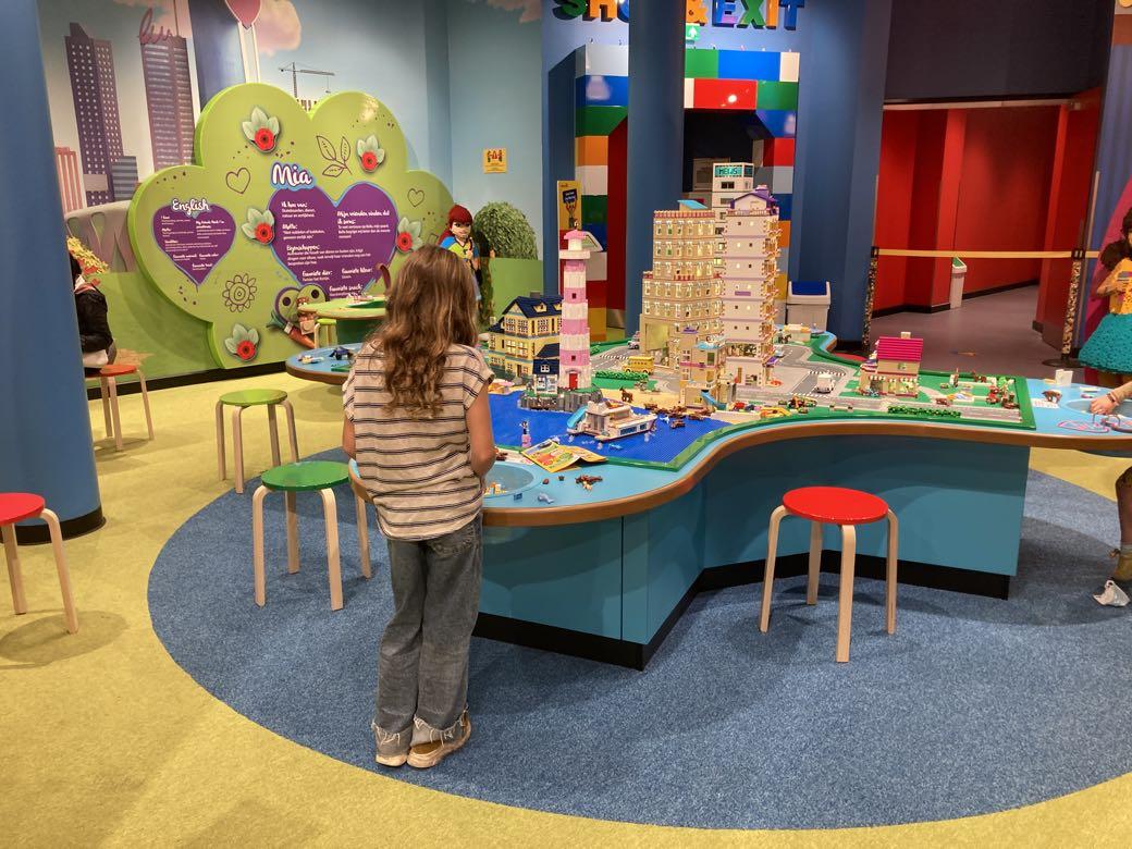 LEGOland Discovery Centre11
