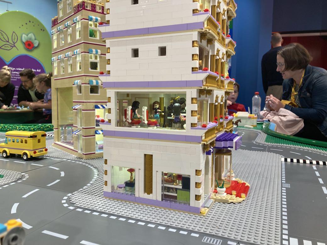 LEGOland Discovery Centre12
