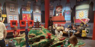 LEGOland Discovery Centre13