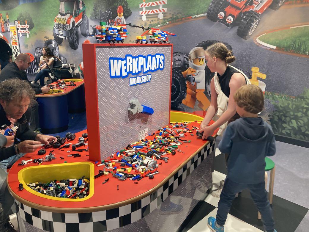 LEGOland Discovery Centre15