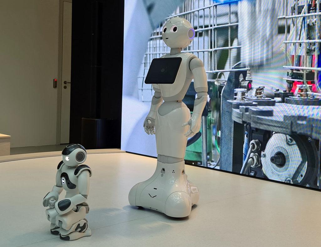 We nemen plaats bij de robotica show Naar-jetbrains-techlab-in-amsterdam-11