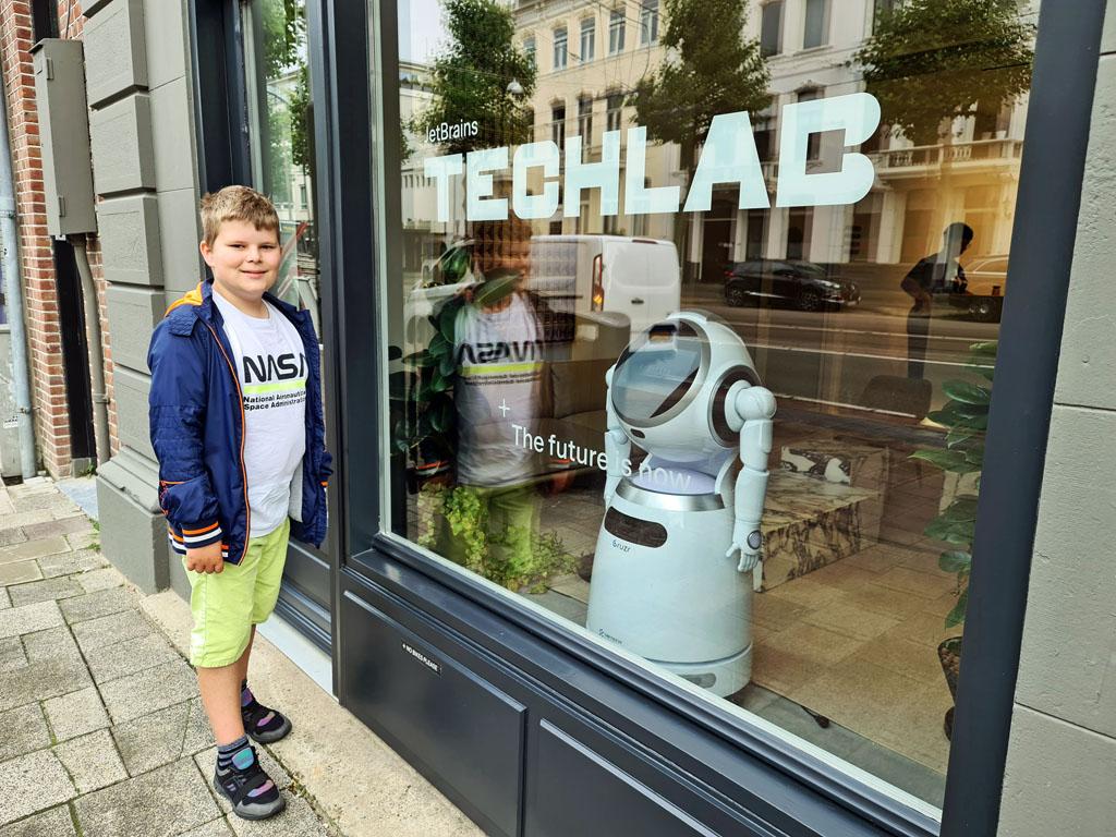 We zijn er, bij JetBrains Techlab Naar-jetbrains-techlab-in-amsterdam-3